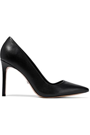 SCHUTZ Farrah leather pumps