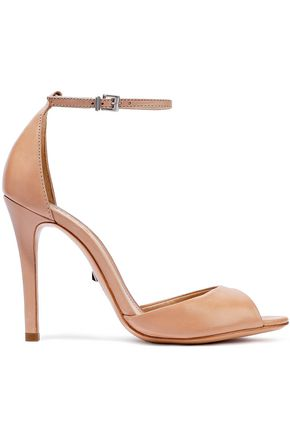 SCHUTZ Saasha-Lee leather sandals
