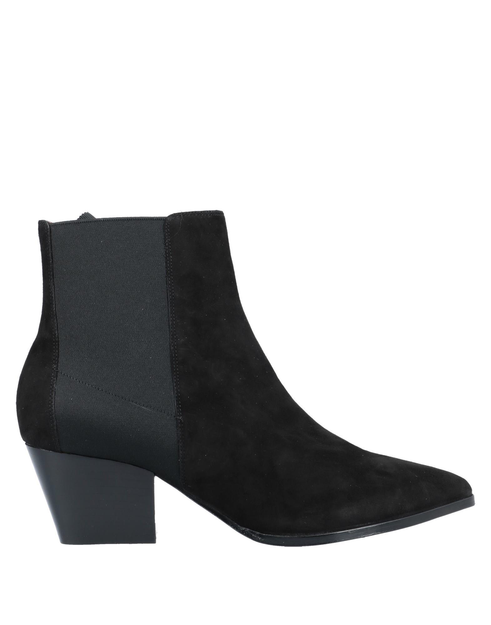 купить EMPORIO ARMANI Полусапоги и высокие ботинки дешево