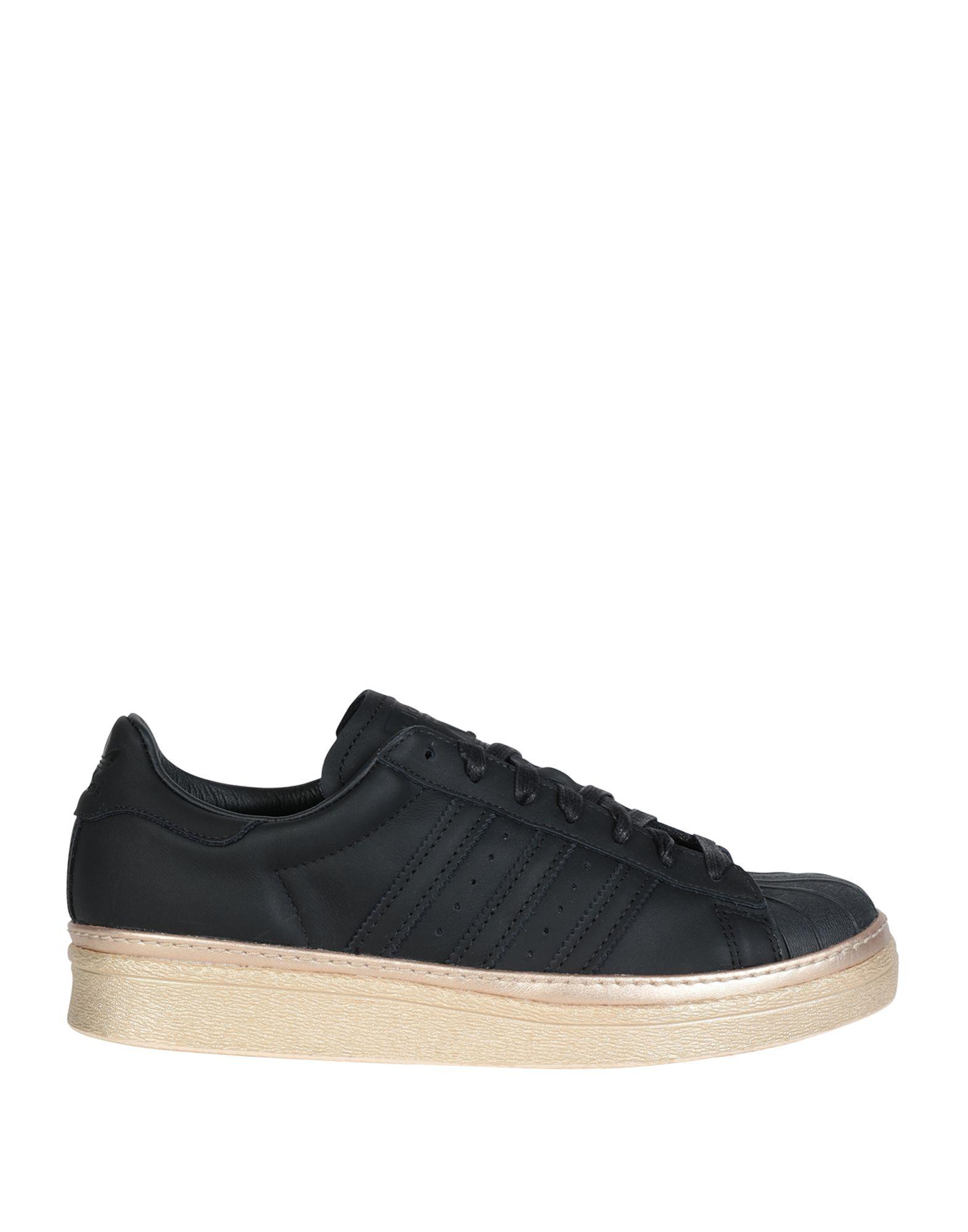 ADIDAS ORIGINALS Низкие кеды и кроссовки кроссовки детские adidas originals los angeles цвет синий серый s74877 размер 2 21 5