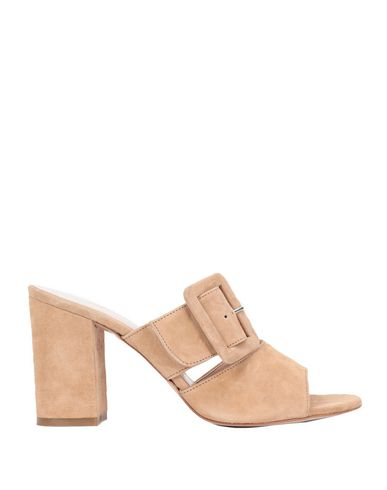 Фото - Женские сандали BIANCA DI цвет верблюжий