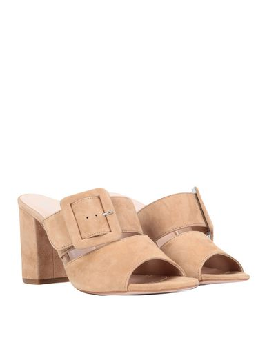 Фото 2 - Женские сандали BIANCA DI цвет верблюжий