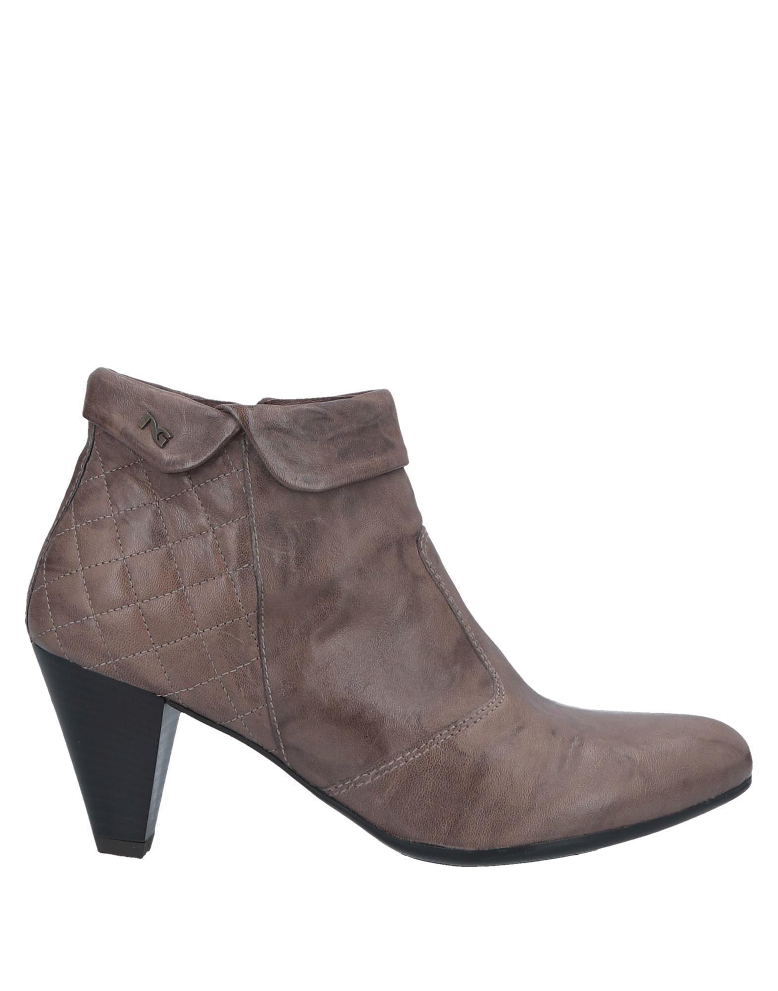 NERO GIARDINI Полусапоги и высокие ботинки nero giardini полусапоги и высокие ботинки
