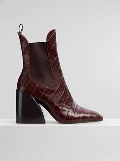 Bottines Wave