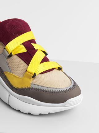 Sonnie soft sneaker
