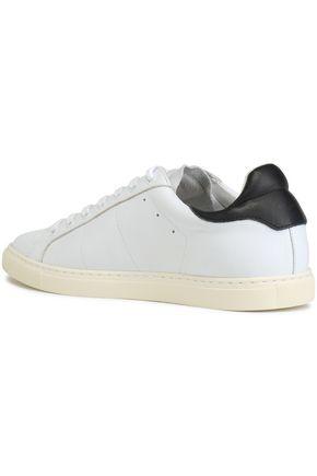 IRO Basic leather sneakers