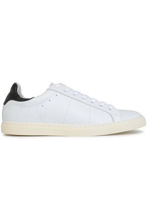 IRO Basic leather sneakers