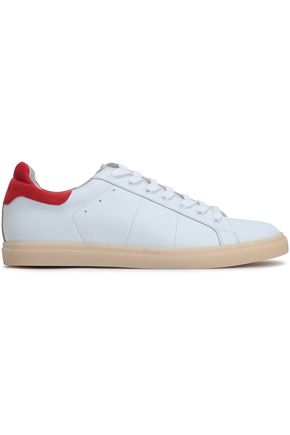 IRO Leather sneakers