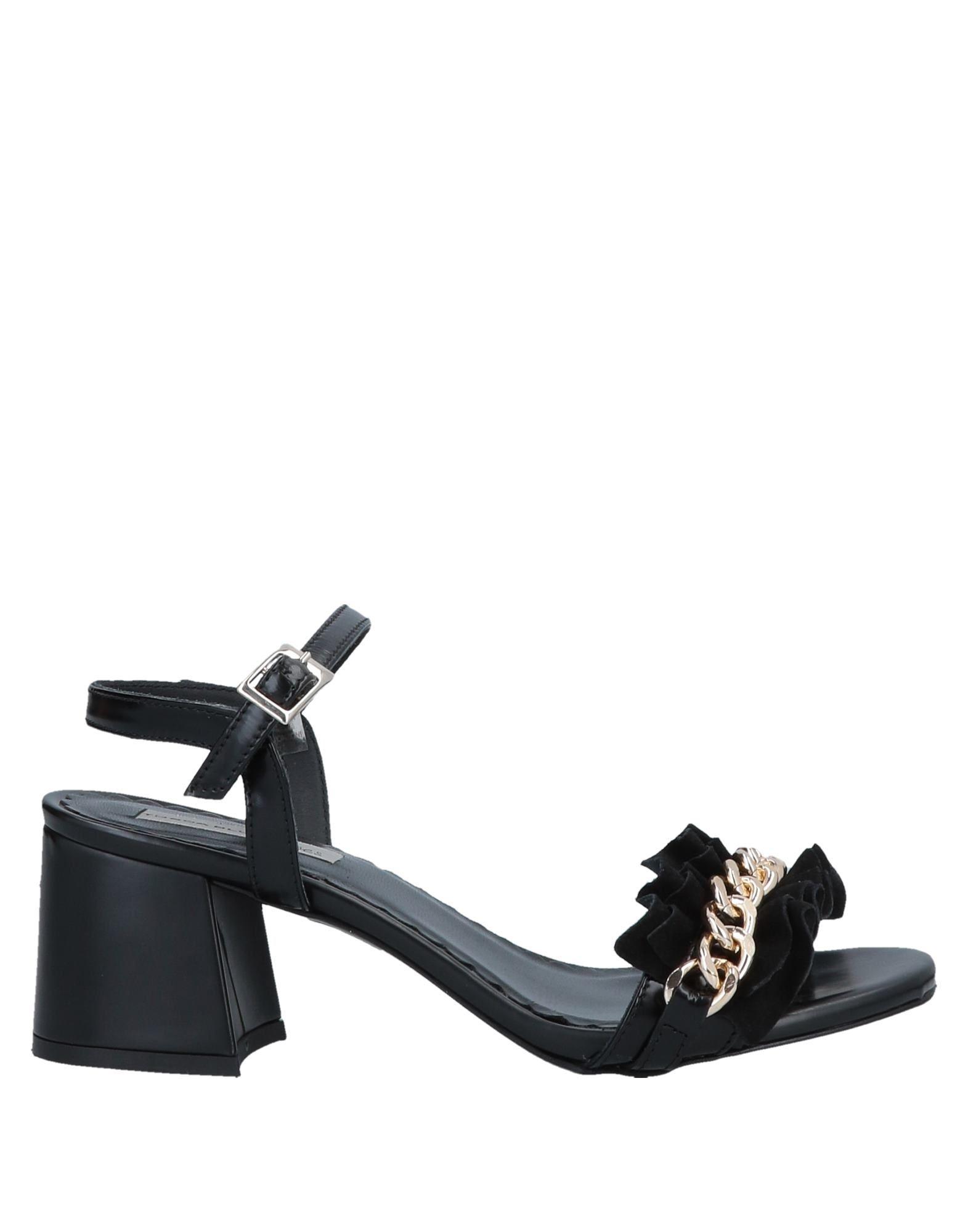 Фото - TOSCA BLU SHOES Сандалии women high heel shoes platform pumps woman thin high heels party wedding shoes ladies kitten heels plus size 34 40 41 42 43