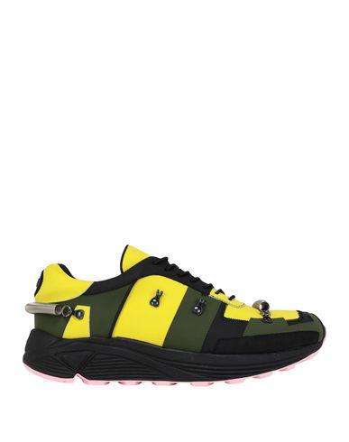 METAL GIENCHI Sneakers & Tennis basses homme