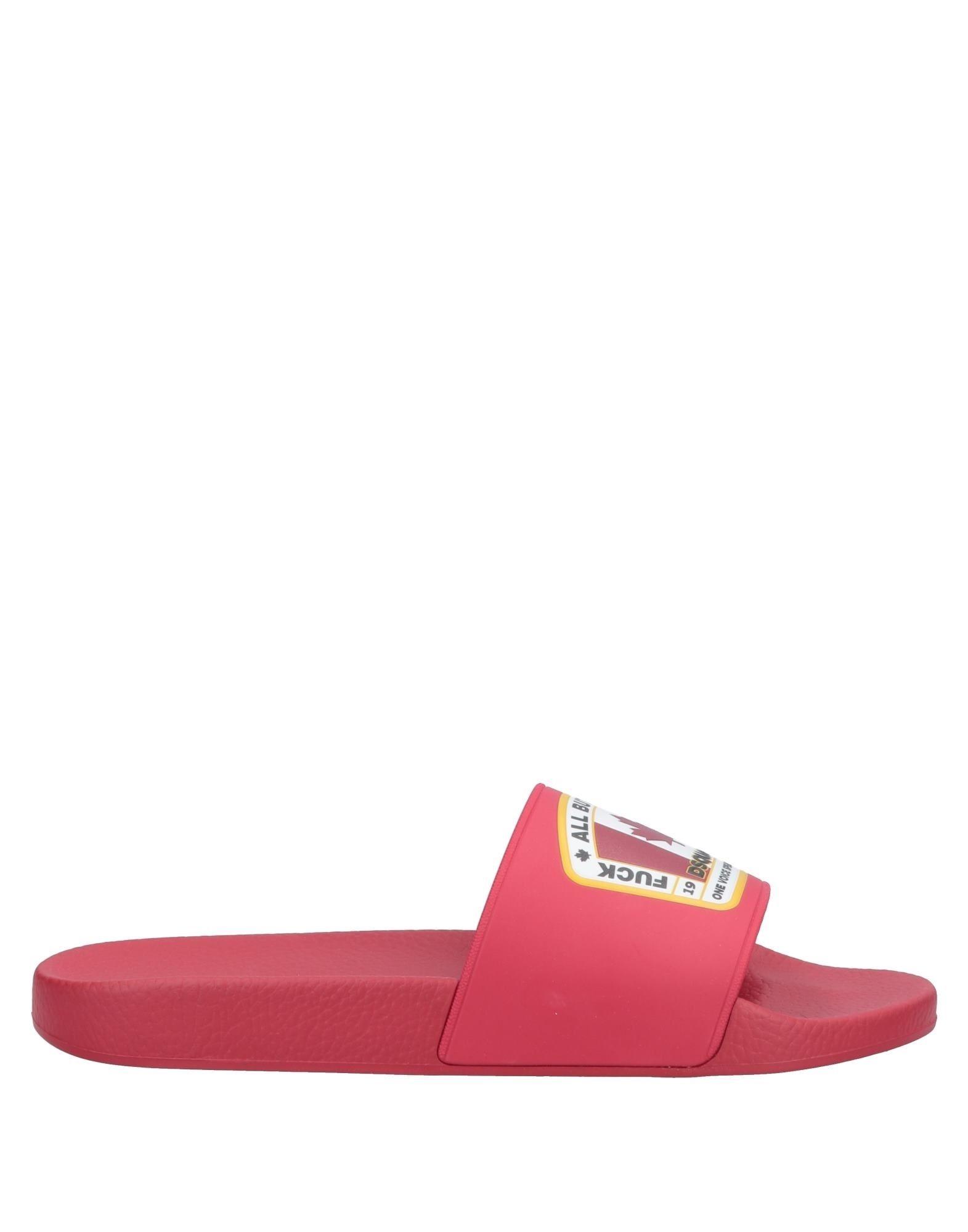 DSQUARED2 Домашние туфли цена и фото