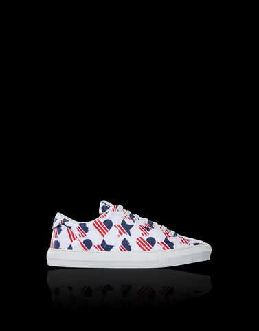MONCLER NEW MONACO - Sneakers - homme