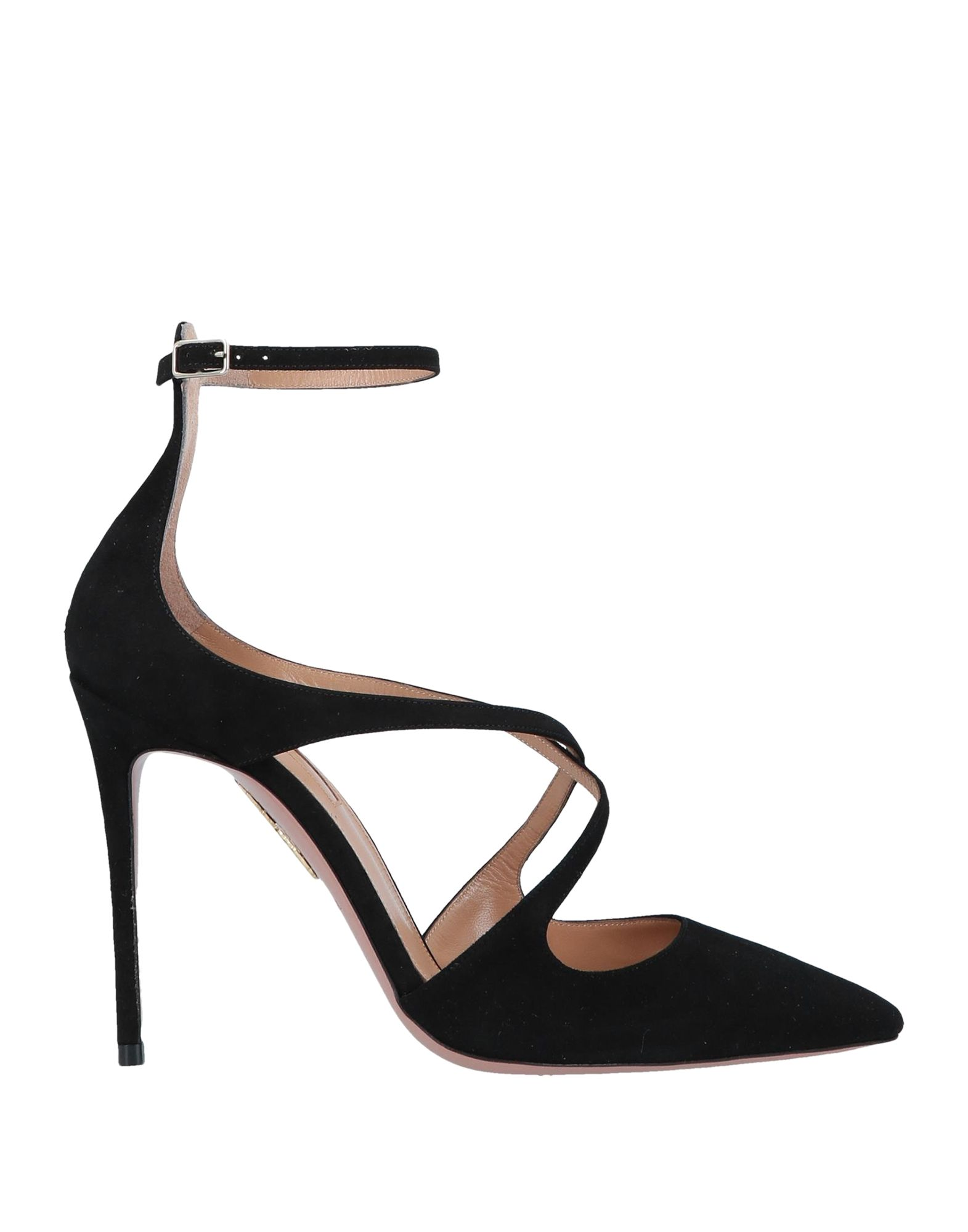 цена AQUAZZURA Туфли онлайн в 2017 году