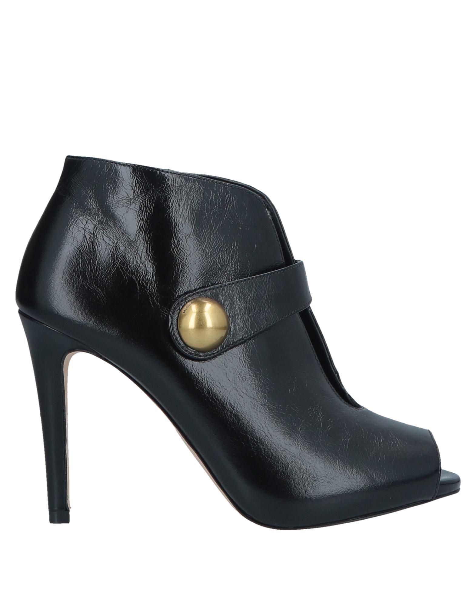 MICHAEL MICHAEL KORS Ботинки ботинки michael michael kors