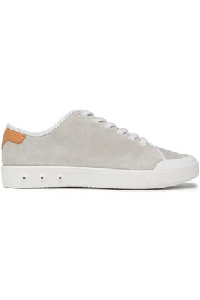 RAG & BONE Suede sneakers