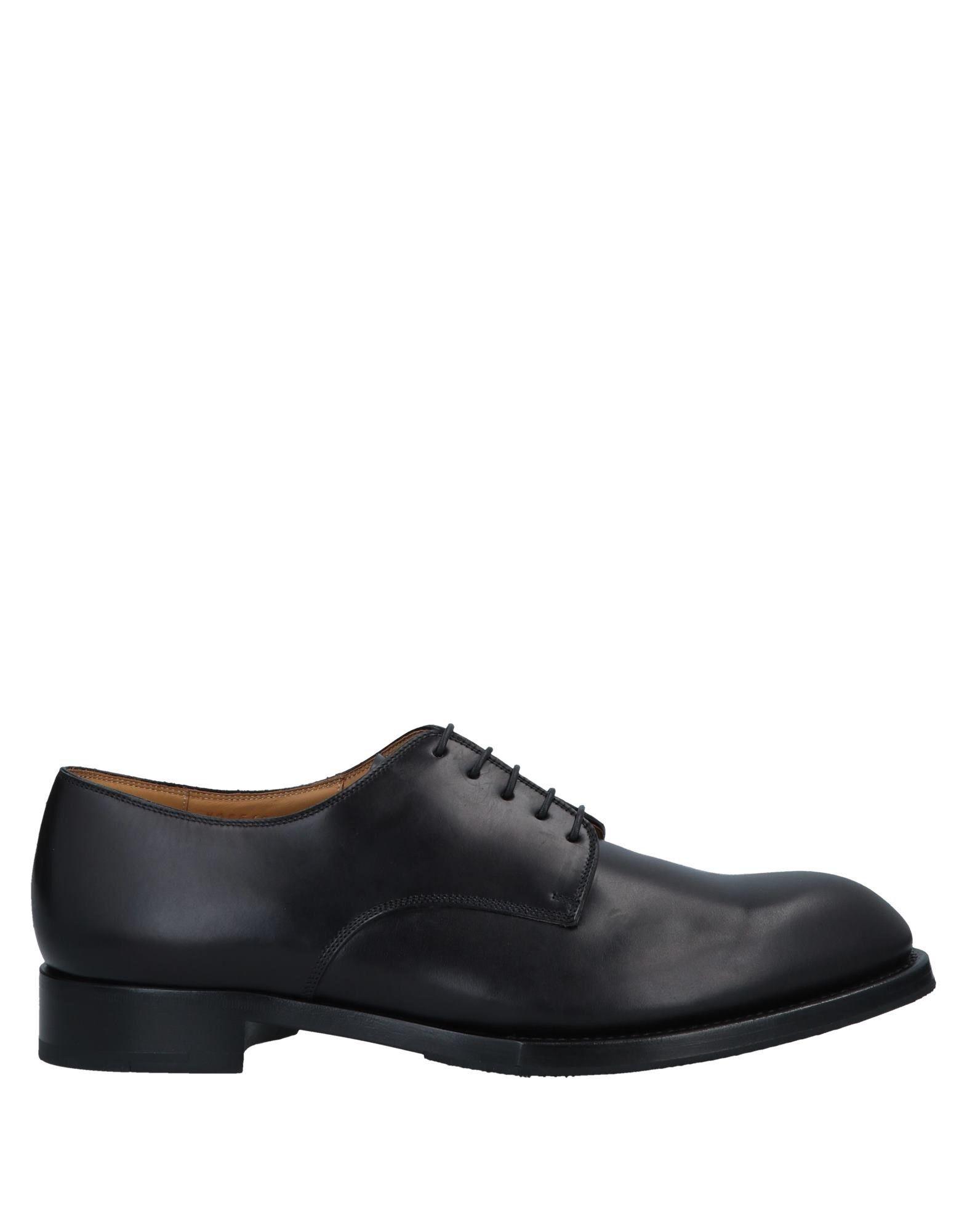 GIORGIO ARMANI Обувь на шнурках giorgio armani обувь на шнурках