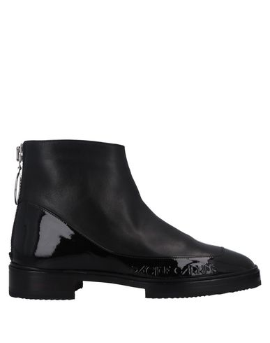 Полусапоги и высокие ботинки Racine Carree