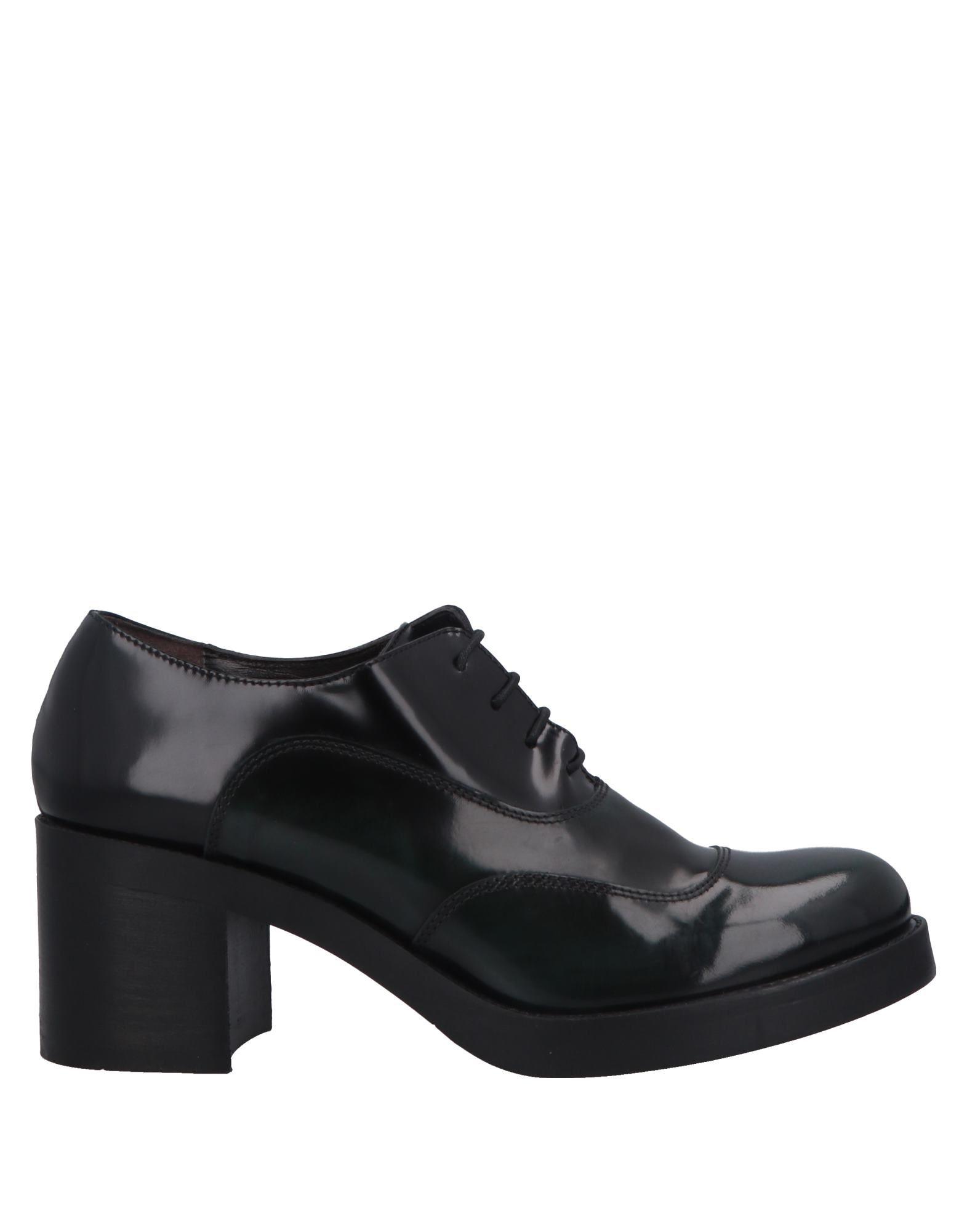 цена LAURA BELLARIVA Обувь на шнурках онлайн в 2017 году