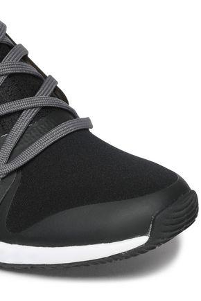 ADIDAS by STELLA McCARTNEY Mesh-trimmed neoprene sneakers