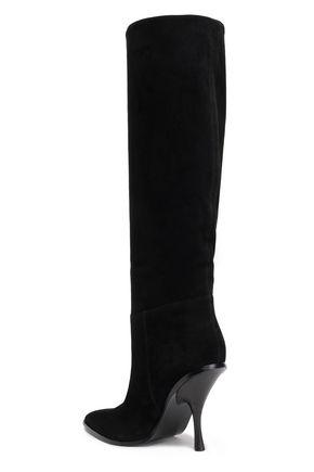 SIGERSON MORRISON Suede knee boots