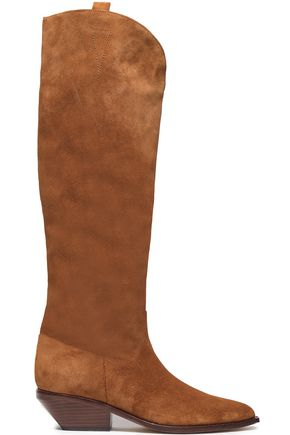SIGERSON MORRISON Tyra suede boots