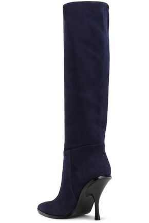 SIGERSON MORRISON Suede knee boots
