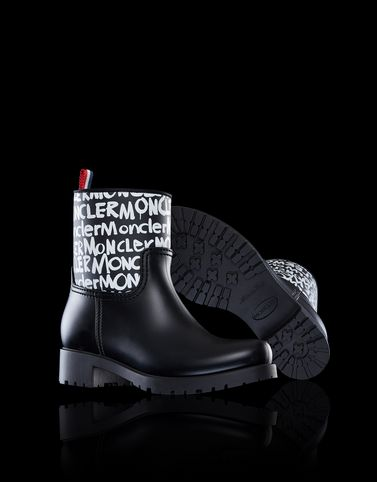 Moncler Shoes Woman: GINETTE
