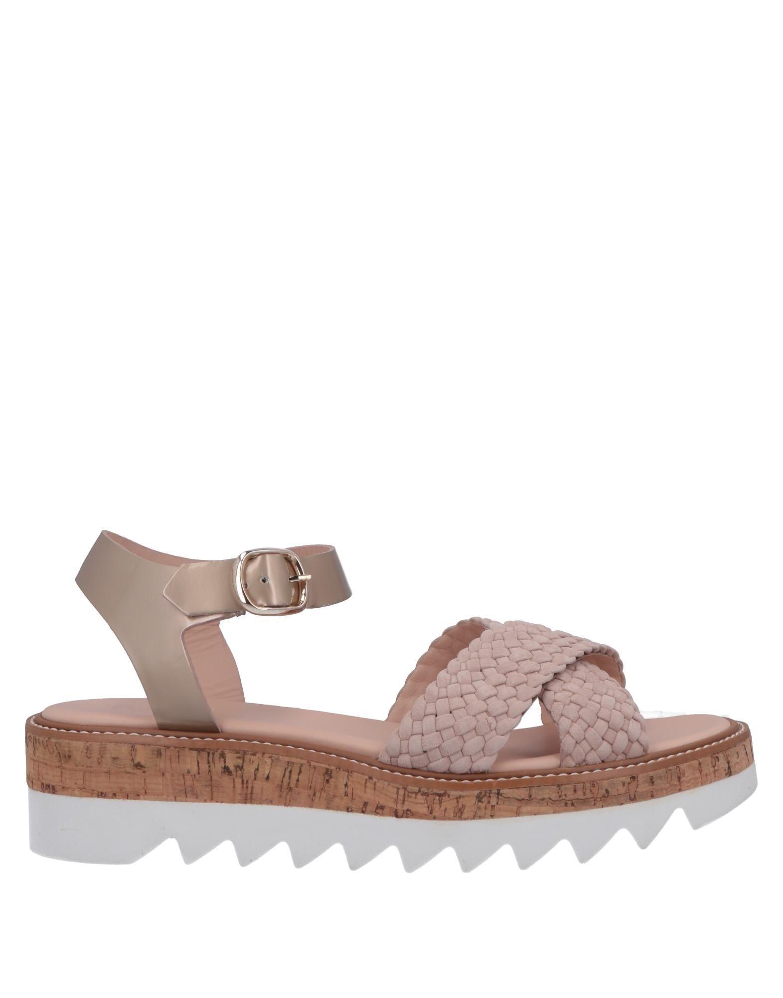 PERTINI | PERTINI Sandals 11655528 | Goxip