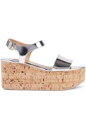 SALVATORE FERRAGAMO Mid Heel Sandals