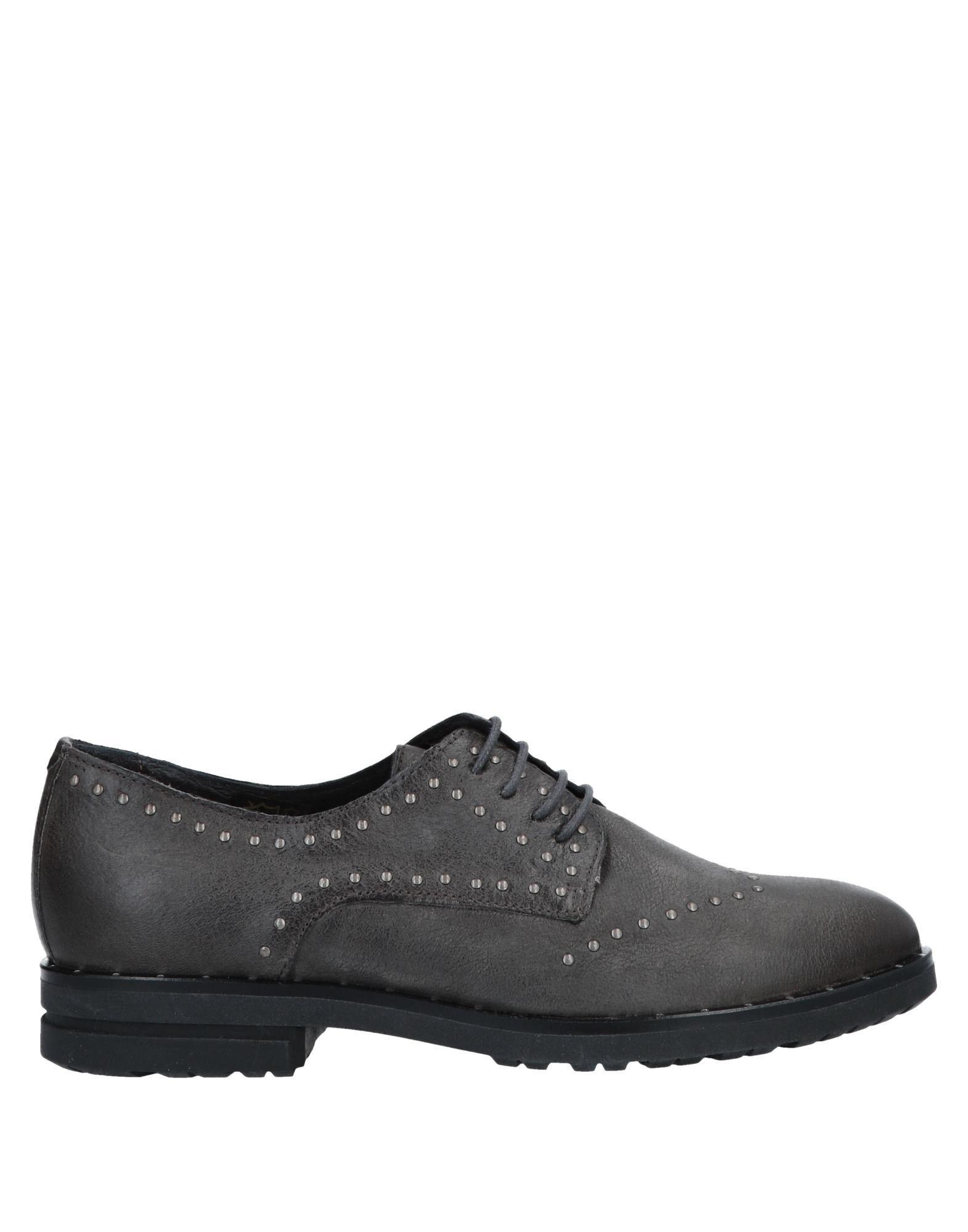MJUS Обувь на шнурках цены онлайн