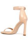 STUART WEITZMAN Leather sandals