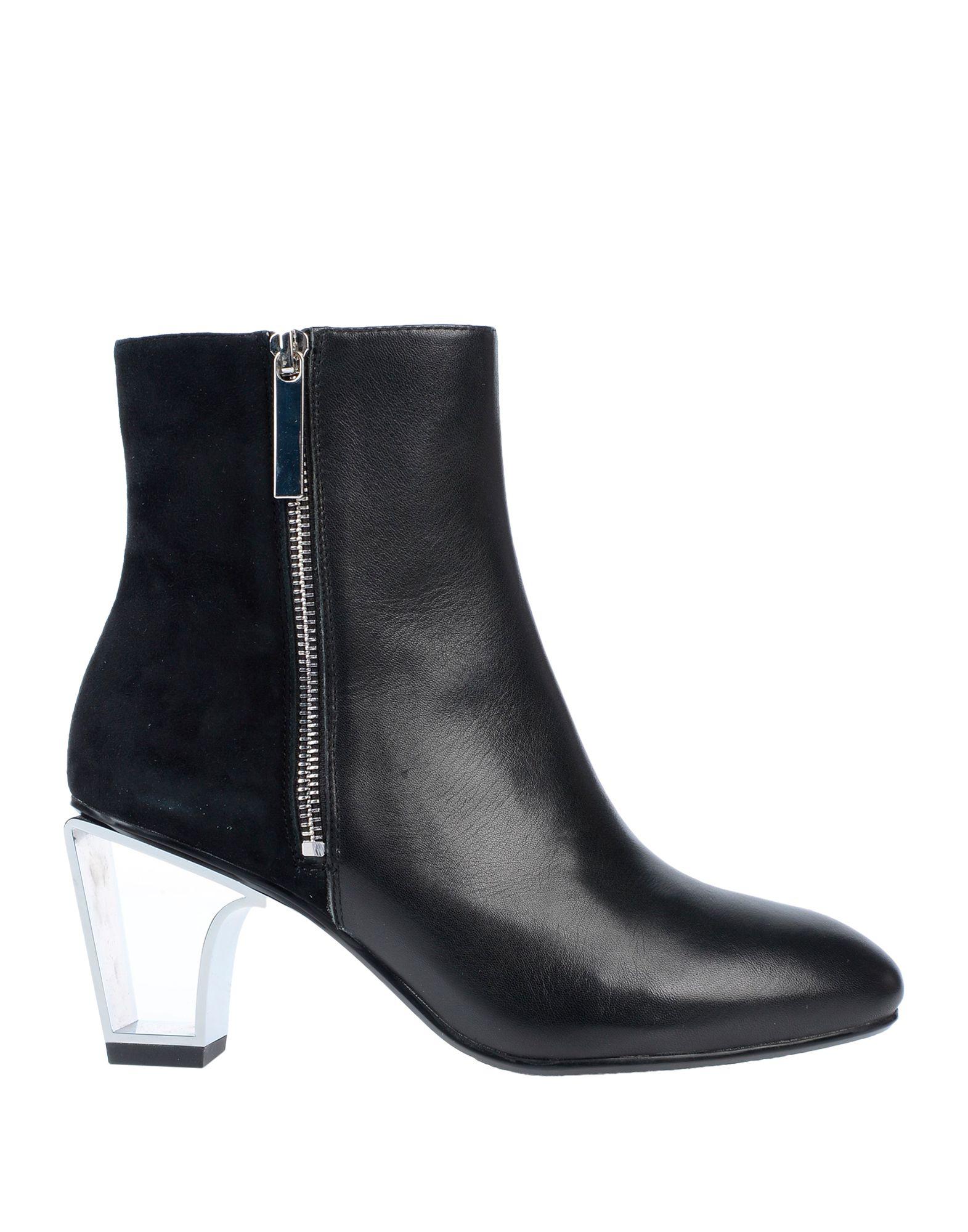 купить UNITED NUDE Полусапоги и высокие ботинки по цене 11800 рублей