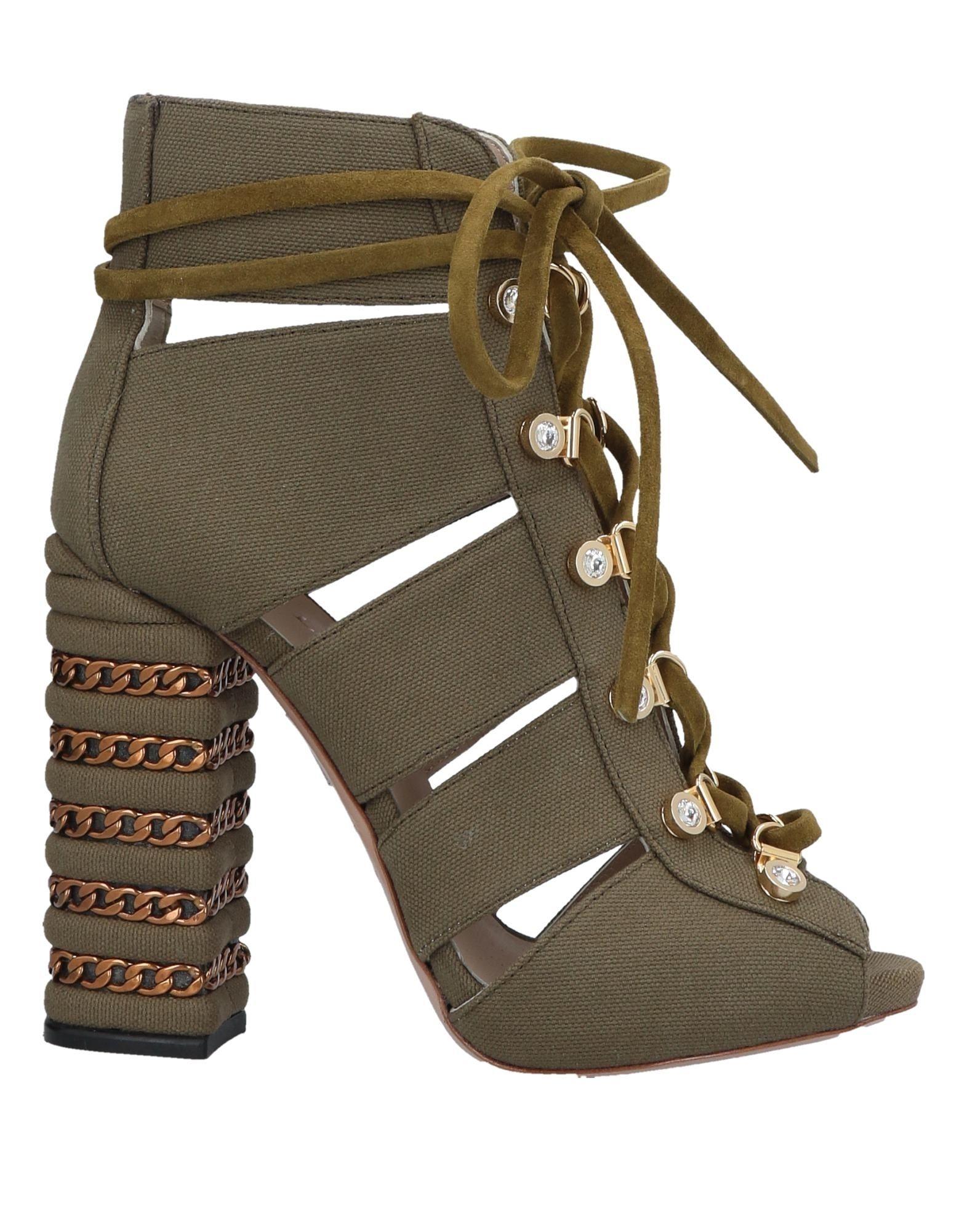 LE SILLA Полусапоги и высокие ботинки насадка для швабры fratelli re 10595 a
