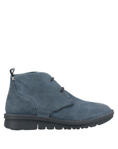 Полусапоги и высокие ботинки KHRIO'