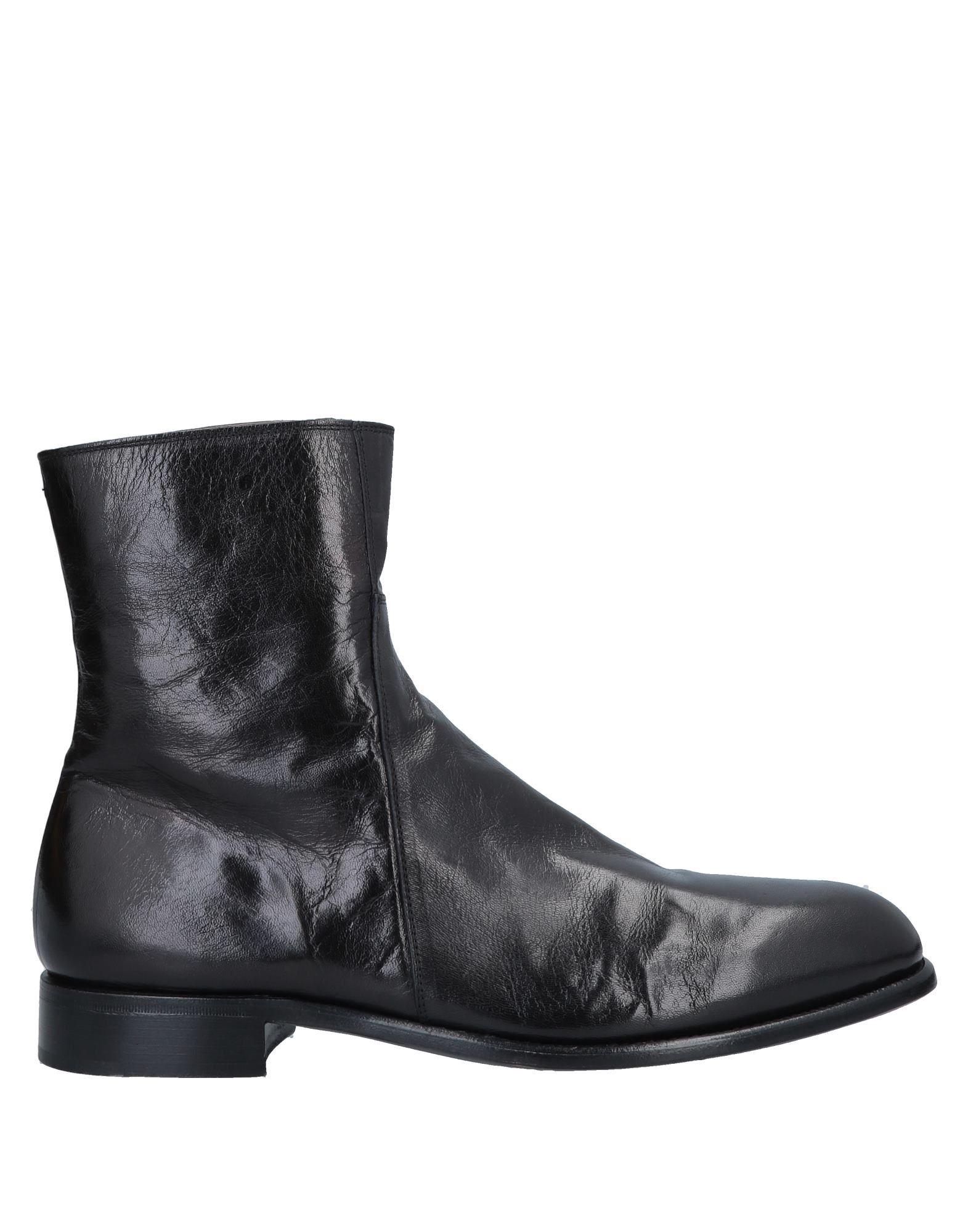 ROCCO P. Полусапоги и высокие ботинки rocco p полусапоги
