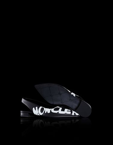 Moncler Shoes Woman: EMERINE