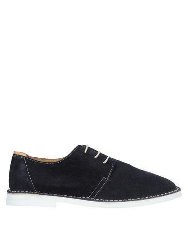 PANELLA Chaussures à lacets homme