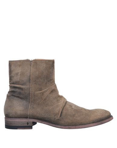 JOHN VARVATOS Bottines homme