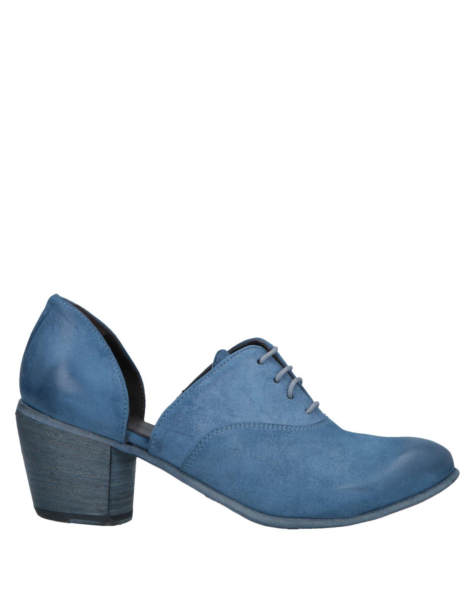 OPEN CLOSED SHOES Обувь на шнурках open closed shoes мокасины
