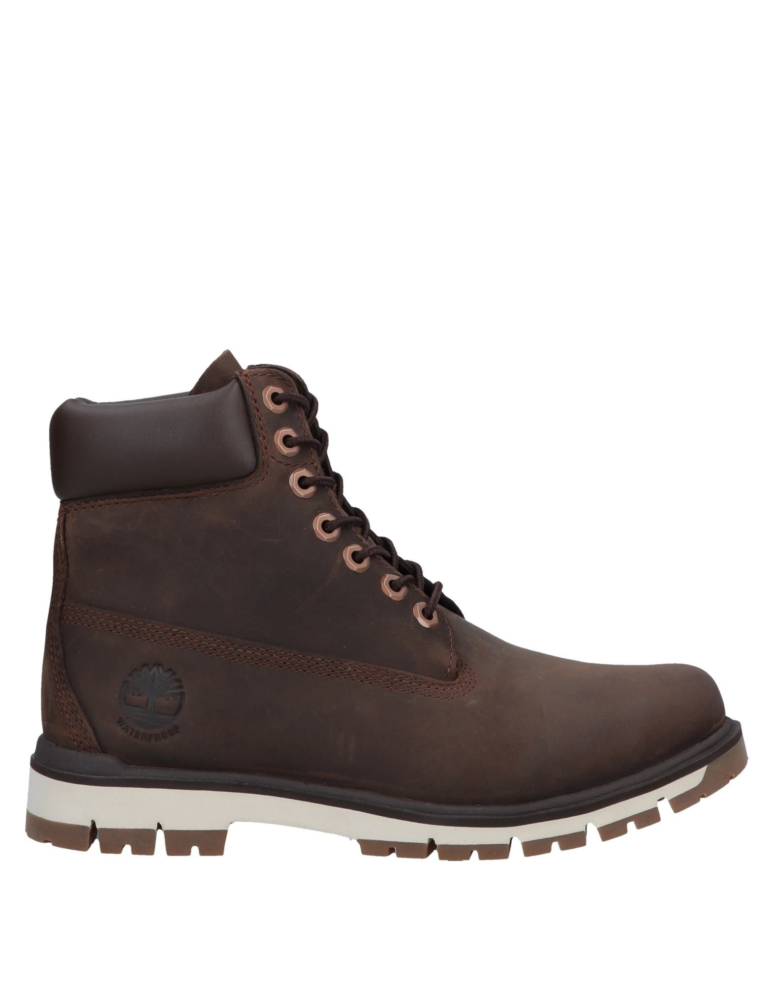 TIMBERLAND Полусапоги и высокие ботинки ботинки женские timberland leavitt wtp boot цвет черный tbla1gukw размер 6 36