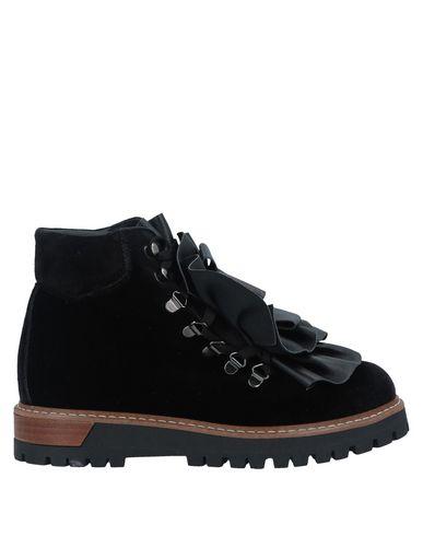 Полусапоги и высокие ботинки POKEMAOKE