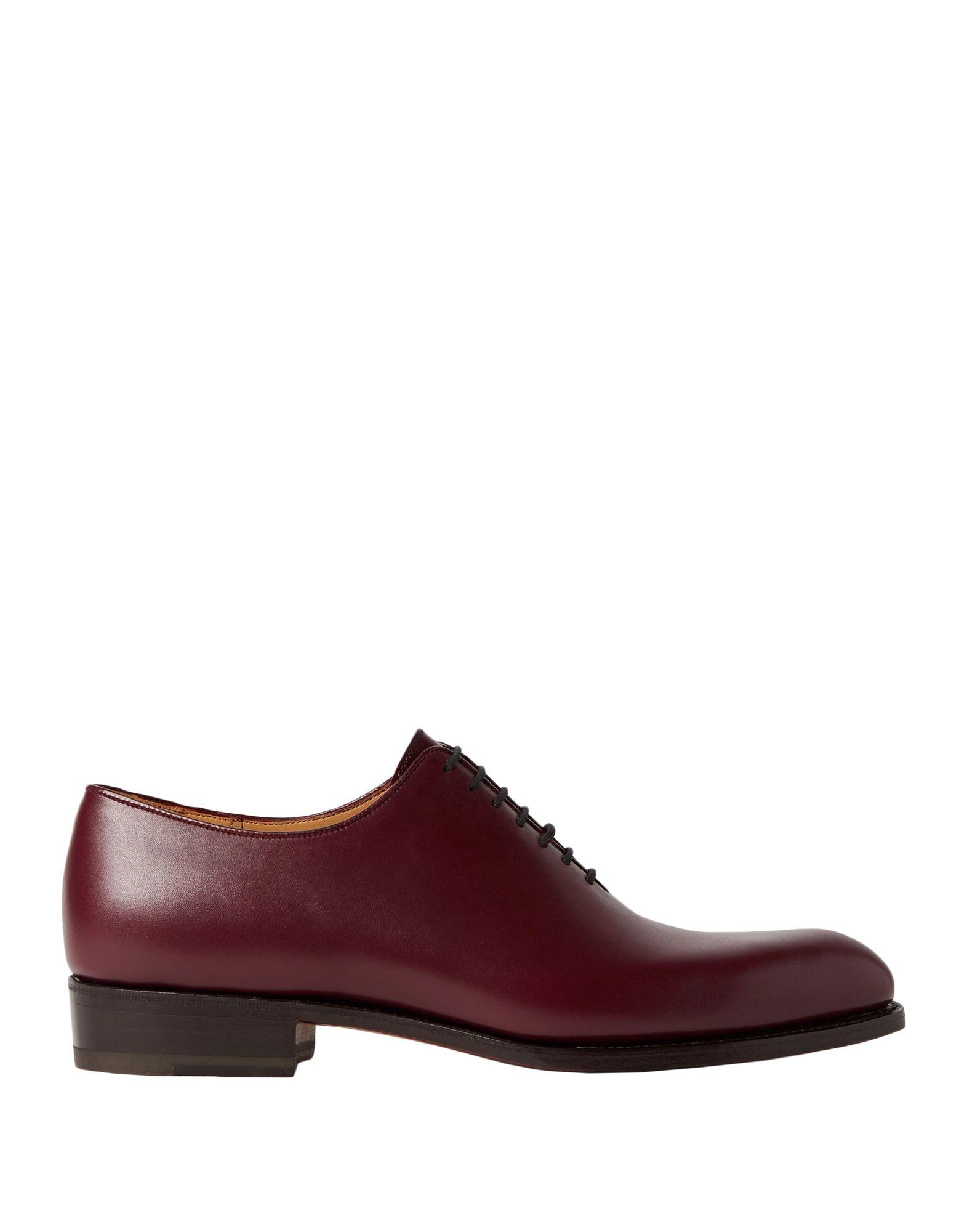 J.m. Weston Shoes LACE-UP SHOES
