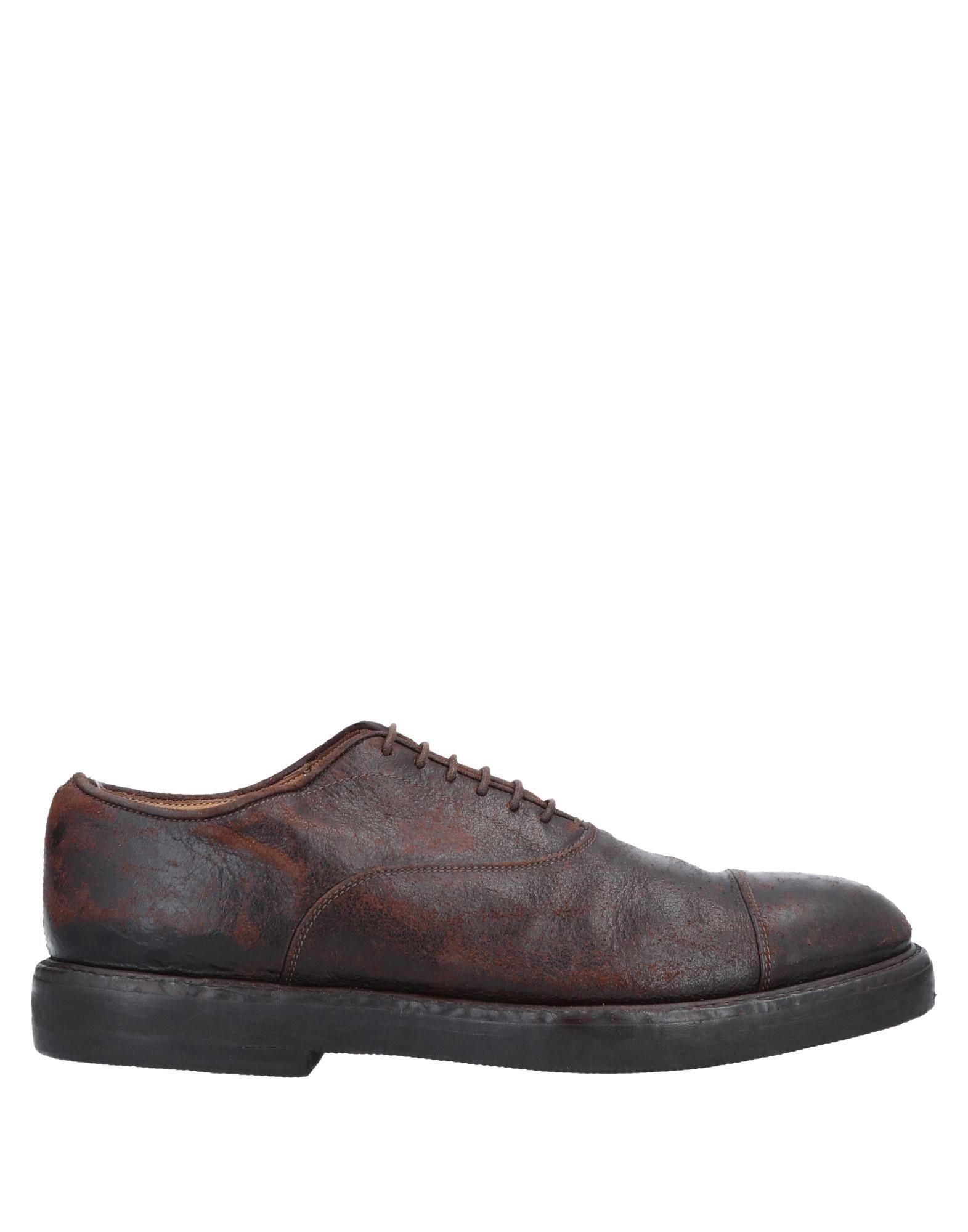 ALBERTO FASCIANI Обувь на шнурках
