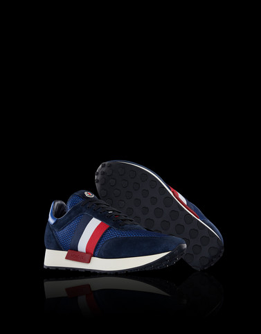 Moncler Shoes Man: HORACE