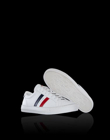 Moncler Shoes Man: NEW MONACO