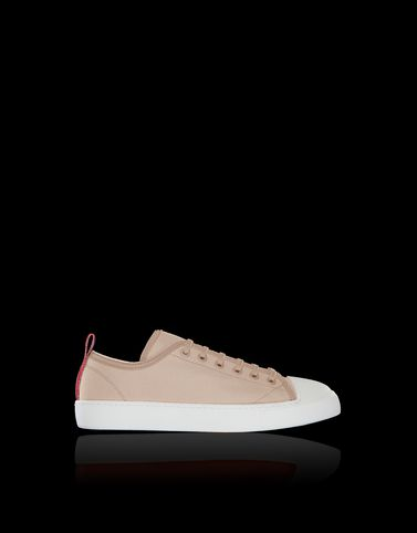Moncler Shoes Woman: LINDA