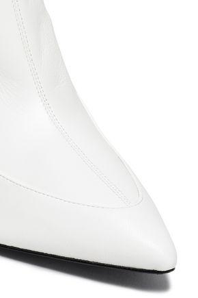 DIANE VON FURSTENBERG Mid Heel Boots