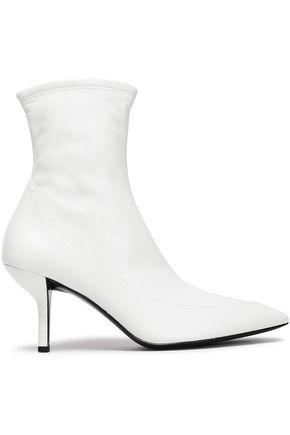 6bda2f6bb51 DIANE VON FURSTENBERG Mid Heel Boots