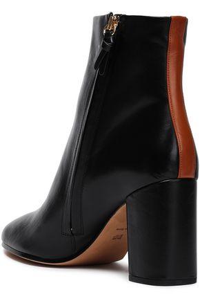 DIANE VON FURSTENBERG High Heel Boots