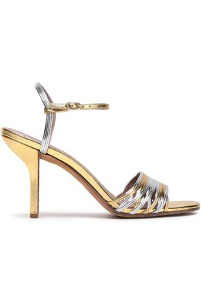 DIANE VON FURSTENBERG High Heel Sandals